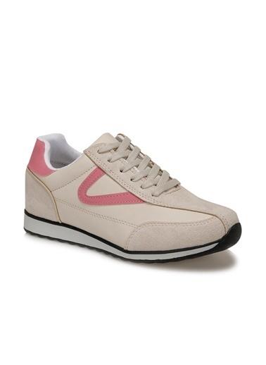 Art Sneakers Bej